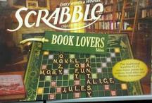 Bookish Board Games