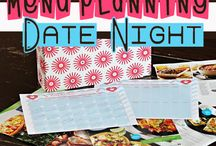 Date Night / by Morgan Winchester