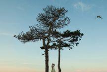 Inspirujący fotografowie ślubni / Fotografowie ślubni i zdjęcia, z którymi warto się zapoznać prze d ślubem.