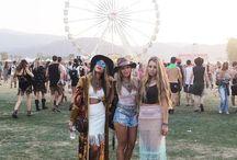 Festival-looken