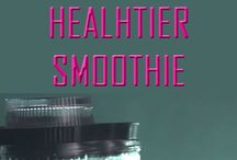 The very best Smoothies