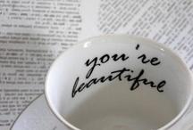 You're Beautiful / by Carey Cronin