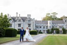 Weddings at Irnham Hall