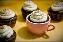 VEG* - cupcakes