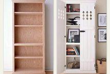 Furniture (& furniture DIYs) / by Ashley Williams