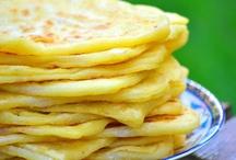 Mims food