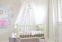 Maru / Babyspulletjes
