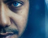 Cleverman / A sexy and dangerous drama set in the near future where a group of nonhumans battle for survival in a world where humans feel increasingly inferior.
