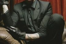 Manson <3