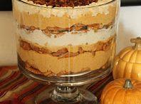 Trifle Recipes / by Moe Iantuono