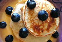 Pass The Pancakes
