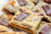 Sweets {Cookies & Bars} / by Kate Marie