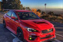Subaru!