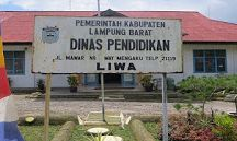 Alamat Sekolah di Kabupaten Lampung Barat