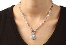 Betty Chandler / Jewelry