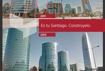 Ciudades Antes/Despues