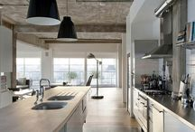 Kitchens / by 9flights