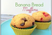 Recipes: Cupcakes & Muffins / All about sweet and delish cupcakes and muffins