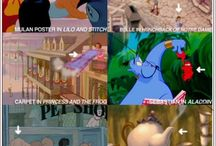 Disney World!!! / by Lesli White