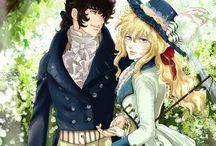 Versailles no bara/Rose of Versailles