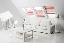 Aknakatted / Window coverings