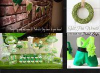 Holidays {St. Patrick's Day}