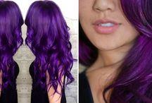 Tinte Púrpura