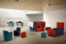 Marea Soft System / sofa system