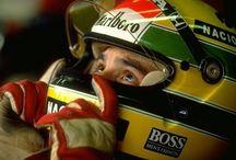 Formula 1 / Life full of F1