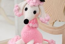 Dog Free Crochet Patterns