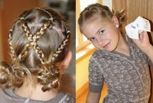 Great hairstyle for girls