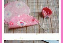 DIY Sewing / by Alice Renee