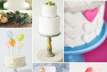 cake minimaliste