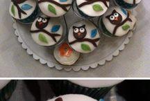 owl sweets