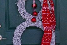 Christmas / by Cynthia H. (cynthia335)