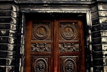 Doors / Welcoming us into wonderful new spaces. / by Renaissance Homes