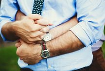 Engagement Ideas | Gay Couples