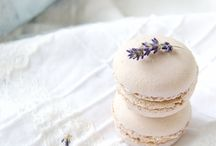My Macaron Obsession / by Lauren Hodges