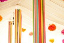 stropy s papierom