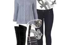 My Style / by Olivia Tymon