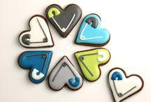 Cookies / by J. K.