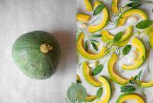 Food art / Food photography