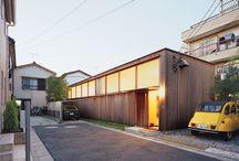 Architecture/Interior Design