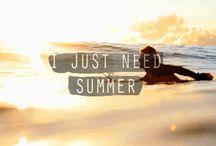 Summer&ADVENTURE&goals