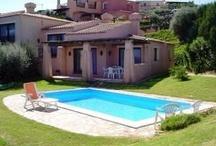 Villa Flaminia / Fantastica villa con Piscina a Stintino Country Paradise