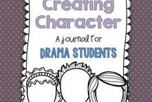 P4L: Ideas Only Theatre Teachers Would Love / by Ann Bagge