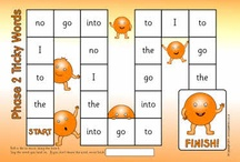 Free Teaching Resources / Free printable teaching resources from SparkleBox. / by SparkleBox