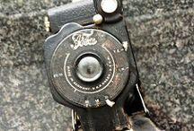 Bing Werke Nuernberg / Fotocamera's