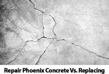Concrete Repair FAQs