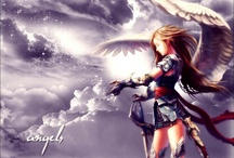 Angels,Demons